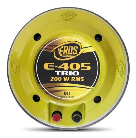 Imagem de Driver Eros E-405 Trio 200 Watts Rms 8 Ohms