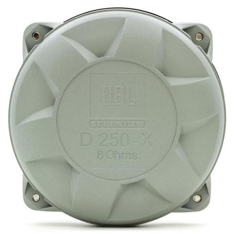 Imagem de Driver JBL Selenium D250x - 100 Watts RMS + Corneta Alumínio HL 11-25