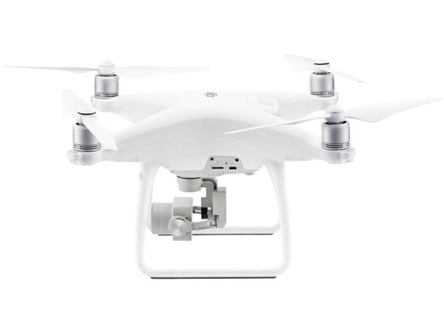 Imagem de Drone DJI Phantom 4 Advanced