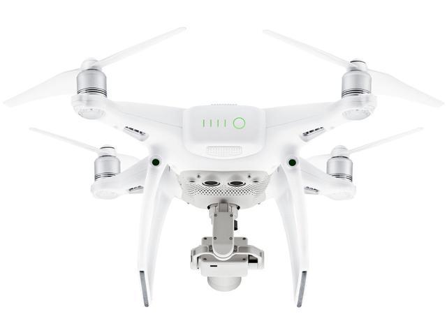 Imagem de Drone DJI Phantom 4 Pro Câmera 4K/Ultra HD
