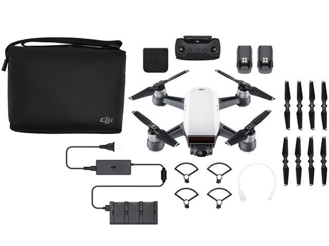 Imagem de Drone DJI Spark Combo