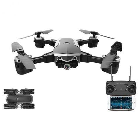 Imagem de Drone Multilaser Eagle FPV Câmera HD Flips 360