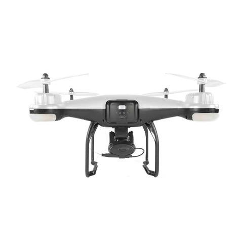 Imagem de Drone Multilaser Fenix GPS FPV Câmera FULL HD 1920P Branco - ES204