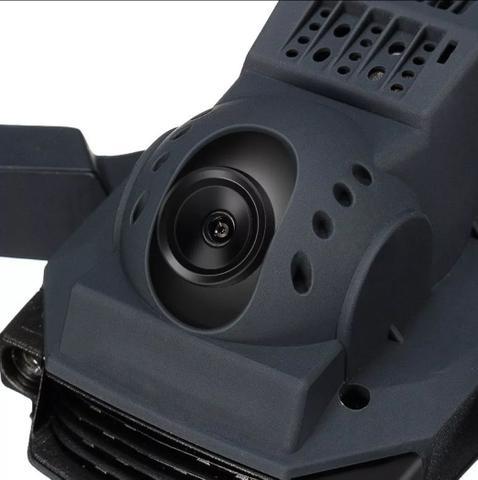 Imagem de Drone Original Eachine E58 Com Câmera - H8 E52 E55