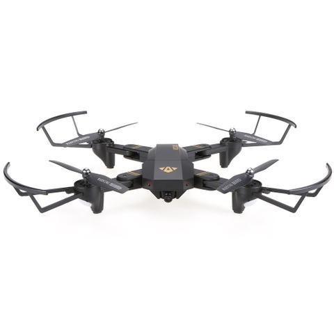 Imagem de Drone VISUO XS809HW Selfie 2.0MP WIFI FPV RC Quadcopter Fly Controle Remoto