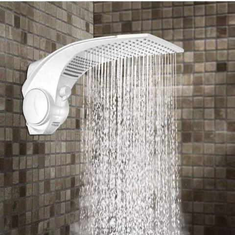 Imagem de Ducha Duo Shower Quadra Multitemp 7500W 220V Lorenzetti