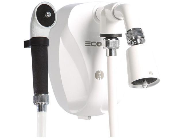 Imagem de Ducha Elétrica KDT Eco Com desviador 7500W