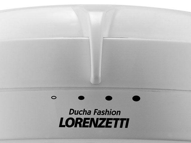 Imagem de Ducha Lorenzetti Fashion 7500W