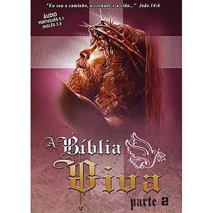 Imagem de Dvd a bíblia viva - volume 2