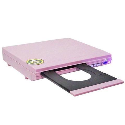Imagem de DVD Amvox com Entrada USB AMD-290