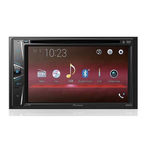 Imagem de DVD Automotivo Pioneer - AVH-G218BT