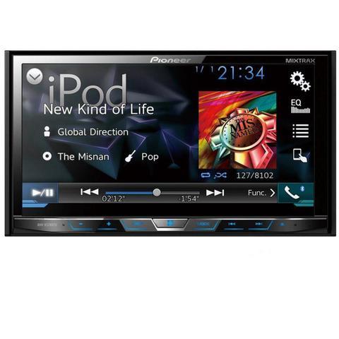 Imagem de DVD Automotivo Pioneer AVH-X5780TV Tela 7