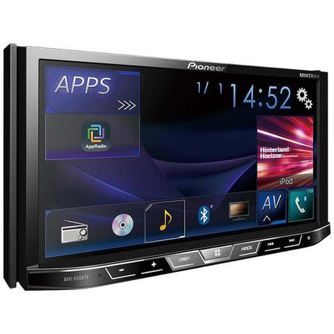 Imagem de DVD Automotivo Pioneer AVH-X598TV Tela de 7