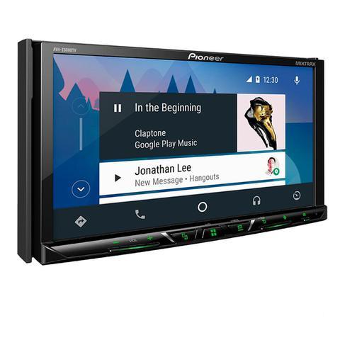 Imagem de DVD Automotivo Pioneer AVH-Z5080TV