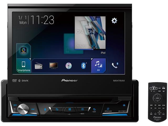 Imagem de DVD Automotivo Pioneer AVH-Z7180TV com Bluetooth