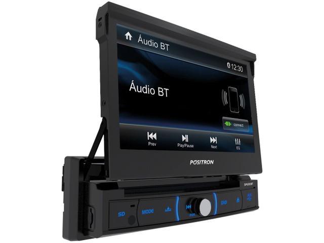 "Imagem de DVD Automotivo Positron SP6330BT LCD 7"""