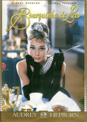 Imagem de DVD Bonequinha de Luxo