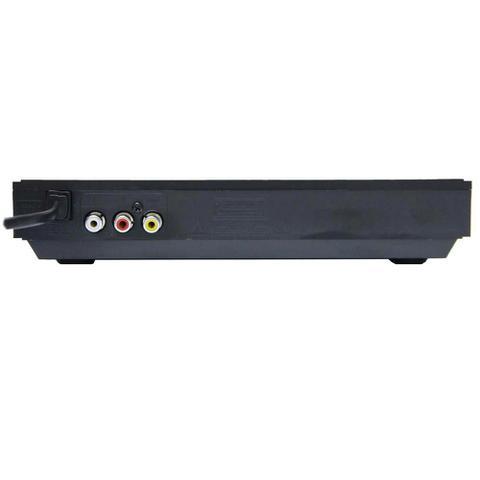 Imagem de DVD Lenoxx DV-445 com USB e Função Ripping