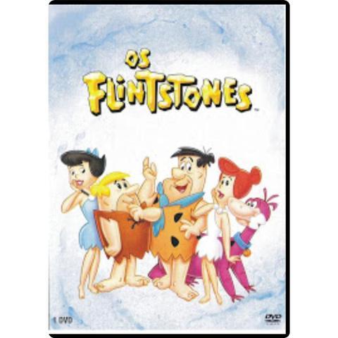 Imagem de DVD Os Flintstones - Warner