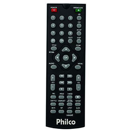 Imagem de DVD PH150 Game Philco