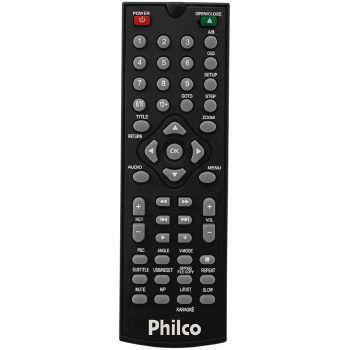 Imagem de DVD Philco Game Usb 2 Joysticks