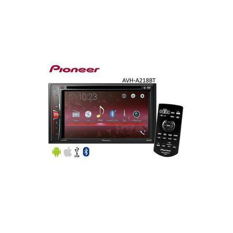 Imagem de DVD Pioneer AVH-A218BT