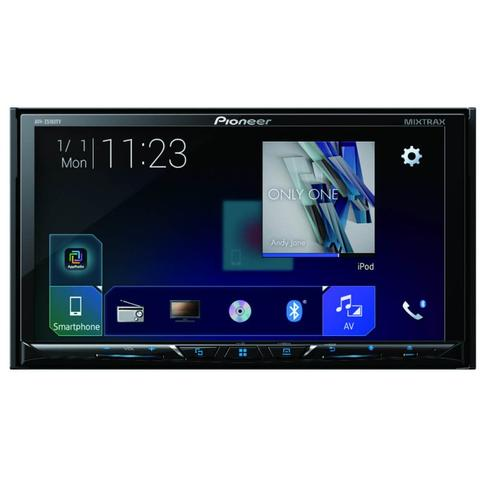 Imagem de DVD Player Automotivo Pioneer AVH-Z5180TV TV Digital Tela Retrátil de 7