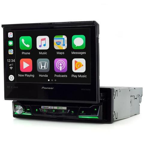 Imagem de Dvd Player Automotivo Pioneer Avh-z7180tv 7180 Bt Spotify