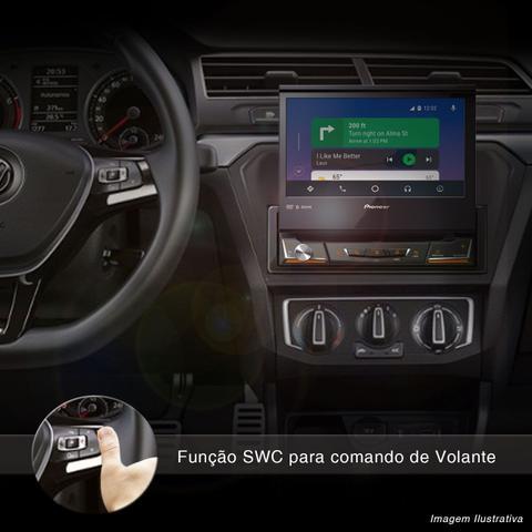 Imagem de DVD Player Automotivo Pioneer AVH-Z7280TV 7
