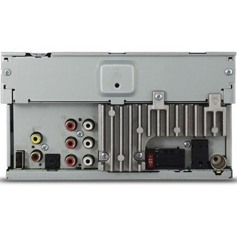 Imagem de DVD Player AVH-A218BT Pioneer 2Din 6.2 pol USB BT CD DVD FM AUX