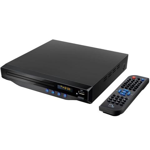 Imagem de Dvd Player Com Saida Hdmi 5.1 Canais Sp193 Multilaser