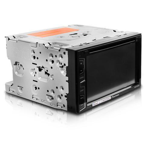 Imagem de Dvd Player Mixtrax 2 Din AVH X2780BT 6,2