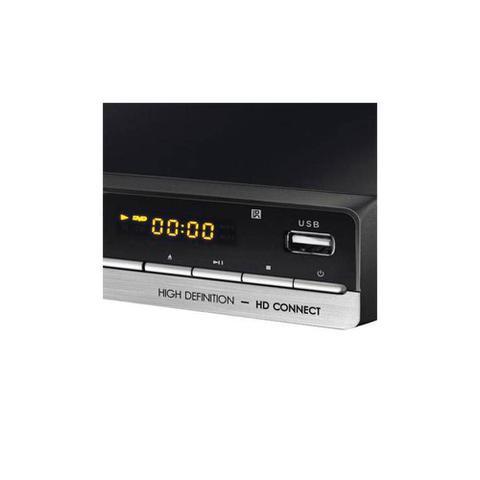 Imagem de DVD Player Mondial HD Connect D-18 com Conexões HDMI, USB, Função Ripping e Karaokê