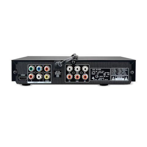 Imagem de Dvd Player Multilaser Com HDMI - SP193
