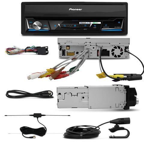 Imagem de DVD Player Pioneer AVH-Z7180TV 7