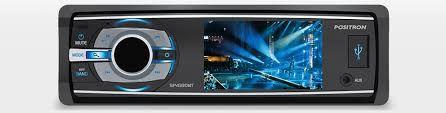 Imagem de Dvd Player Positron Sp4330Bt Bluethoot usb Sd Card