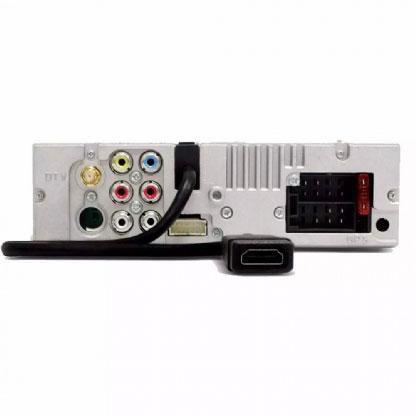 Imagem de Dvd Player Sp6520 Bt Positron Retratil 7 Lcd, Usb, Tv Digital, Touch
