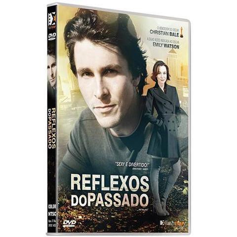 Imagem de DVD Reflexos do Passado Christian Bale