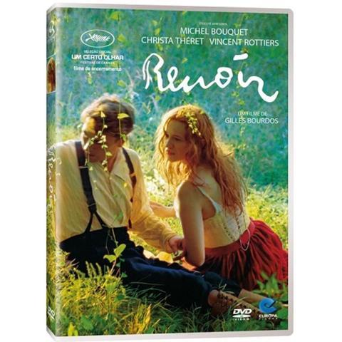 Imagem de DVD Renoir