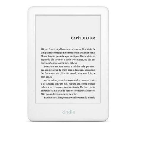 Imagem de E-reader Amazon Kindle 10
