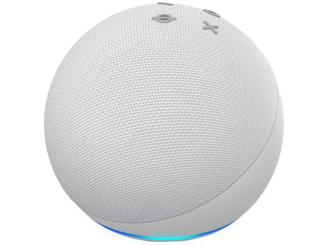 Imagem de Echo Dot 4ª Geração Smart Speaker com Alexa