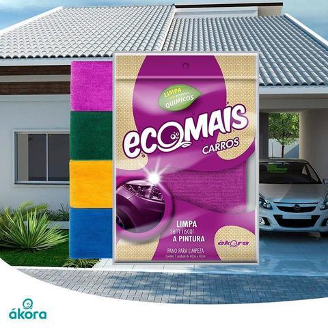 Imagem de Ecomais Carros Azul - Akora