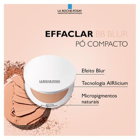 Imagem de Effaclar BB Blur Fps 25 La Roche-Posay- Pó Compacto