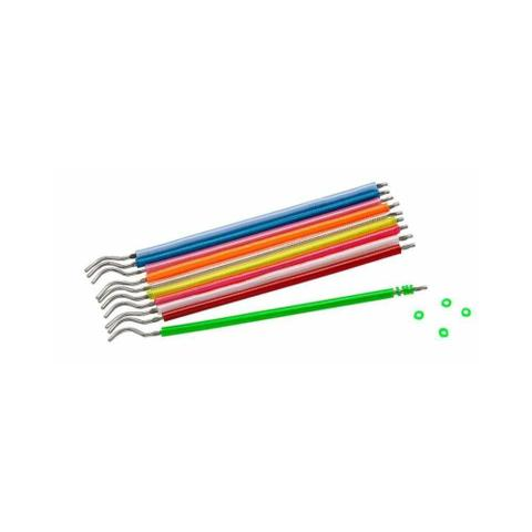 Imagem de Elástico Bengalinha Sortidos - Orthometric - 5000 unidades