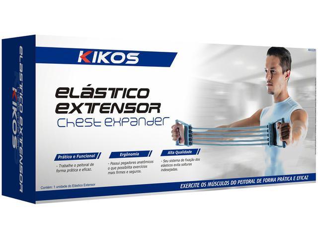 Imagem de Elástico para Exercícios Kikos