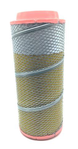 Imagem de Elemento filtro de ar veicular primario para compressor rotativo de parafuso schulz 007.0472-0/at