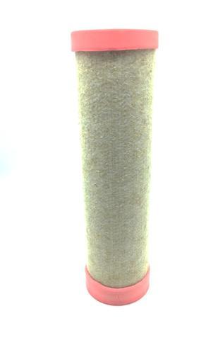 Imagem de Elemento filtro de ar veicular secundario para compressor rotativo de parafuso schulz 007.0169-0/at