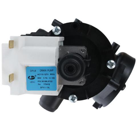 Imagem de Eletrobomba 110V Original Lava e Seca Electrolux LSI11 - 36189L5722