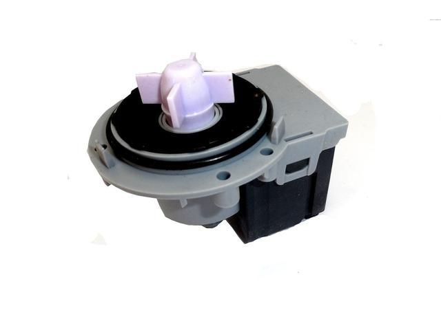 Imagem de Eletrobomba drenagem lavadora electrolux 220v 64503057