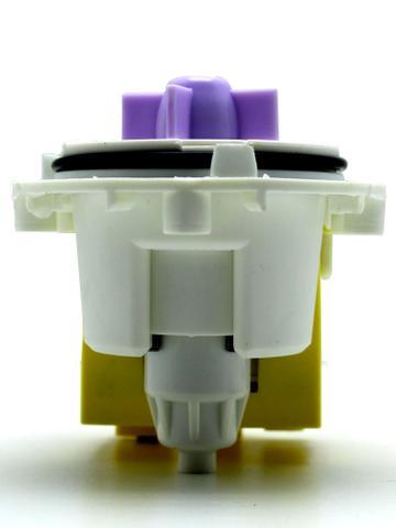 Imagem de Eletrobomba Drenagem Triangular Lavadora Electrolux 127V 64503056